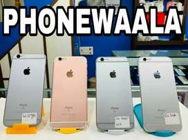 Iphone 6s (All varients and all colours) Available at PHONEWAALA