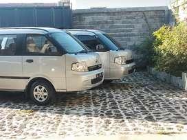 Dijual PREGIO SE 2012 siap pakai CUZZ