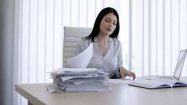 data entry jobs vacancy