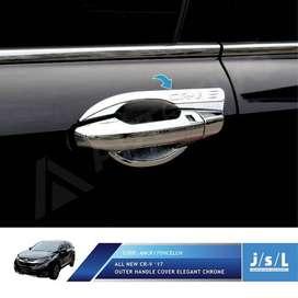 CRV - Outer Handle Honda CRV 2017 JSL   FAJAR MOBIL