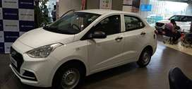 NEW HYUNDAI XCENT T-PERMIT 80000* DOWN-PAYMENT