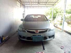 Honda Civic FD 1.8 2007 Manual Istimewa