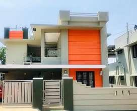 Villas in chandranagar Palakkad
