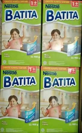 BATITA 1+ VANILA 900 Gram