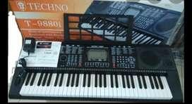 Di jual cepat keyboard tacno T-9880i