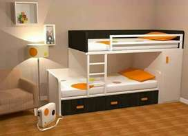 Available Bunk Bed
