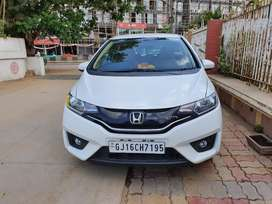 Honda Jazz 2019 Petrol 24000 Km Driven