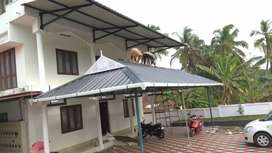 Ladies hostel for working women and girls medical college thrissur