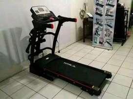 Treadmill Electrik 3Fungsi TL-630 (Free ongkir)