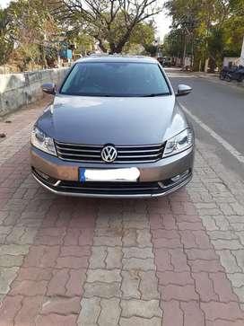 Volkswagen Passat Automatic 2.0TDI, 2012, Diesel