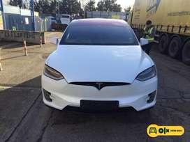 [Mobil Baru] Tesla model X Long Range