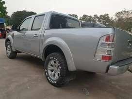 Ford Ranger 2011 double cabin 4X4 bisa keluar Batam pemakaian pribadi