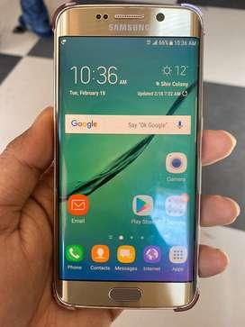 Samsung S6 Edge (32+3G)