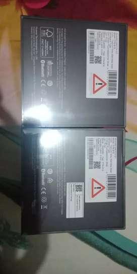 Jam pintar Huawei Watch GT FTN-B19