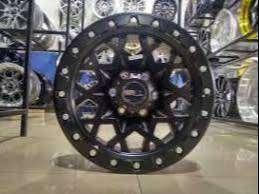 Velg STERN 1008 HSR R17X9 H6X139,7 ET12 SMB