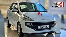Buy Brand New Car Hyundai Sentro available on Minimum Downpayment .