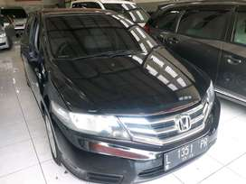 Honda City 1.5 IDSI S AT Th 2012