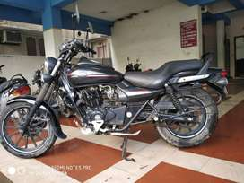 Good condition well maintained bike