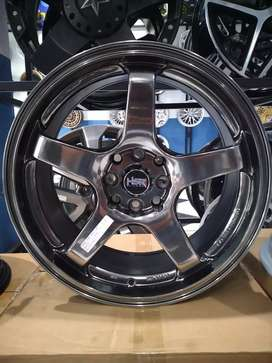 Velg Mobil Ring17 buat Mobilio Avanza Freed Confero bisa Tukar Tambah