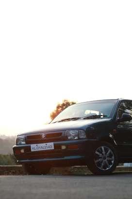 Maruti Suzuki Zen 1998 Petrol Well Maintained