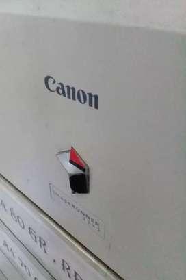Canon iR 3045 utk kantor skala kecil menengah /fotocopycenter pemula