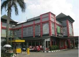 Dijual plaza bintaro satoe