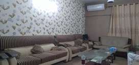 3bed dd fully furnished apartment clifton bloc k 7