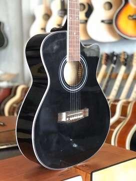 Gitar Akustik Cort Tanam Besi