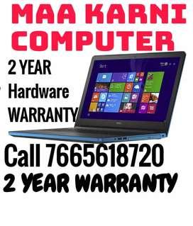 DELL HP LENOVO COR I3 I5 I7 C2D DC LAPTOP 8GB ram 1000gb hardiskn