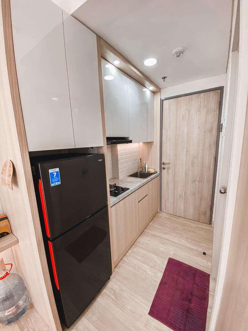 Disewakan Apartment Akasa Pure Living type Studio. Full Furnished
