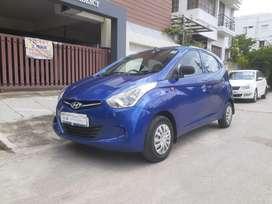 Hyundai EON Era Plus, 2014, Petrol