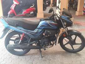 Hero honda passion  single owner well maintained.. neat. Negotiable