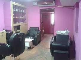 Viveka beauty parlour