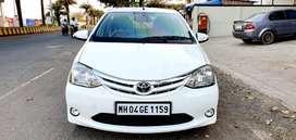 Toyota Etios Liva V, 2013, Petrol