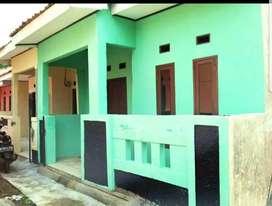Kes dan kpr pribadi rumah baru 10menit dari stasiun citayam.
