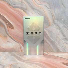 Shoping Hemat Infinix Zero 8 8gb/128gb