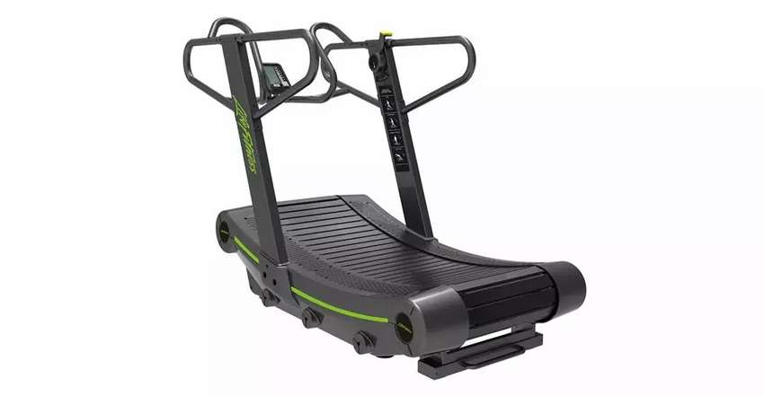 Treadmill commercial (New/Non electric) 0