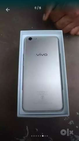 Vivo y69 mobile out of warranty excellent
