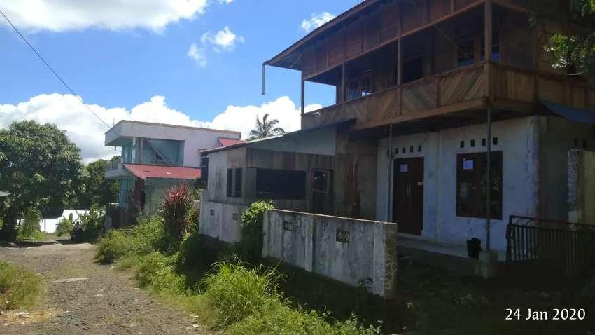 Rumah Kos Perumahan UNIMA Tondano 0