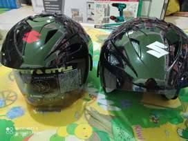 SR Helm Original pabrikan Berbagai jenis