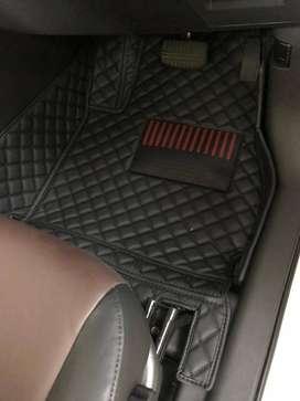 Karpet Mobil Premium 7D Mitsubishi Xpander Fullset