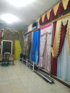 Pusat dan agen gorden rumah yermurah