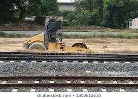 Civilwork supervisor (railway)