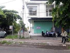 ShopHouse For Sale Ruko Kota Tabanan Bali