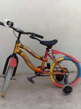 Kids Bicycle 2500