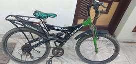 Hero cycle sale