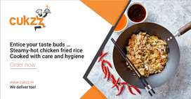Homemade Food | Order Food Online |Home Food Delivery in India