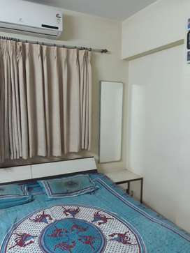 2bhk fully furinshed flat available on rent