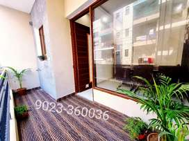 3 Bhk Flat under Subsidy In Gated Society