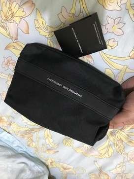 For sale pouch handbag porsche edition, original!!